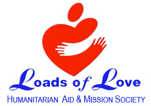 Loads of Love logo