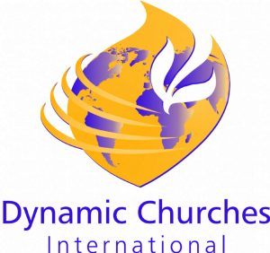 dynamic churches international logo