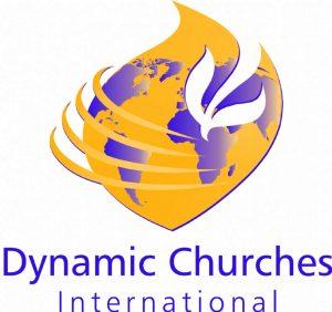 dynamic churches international logo